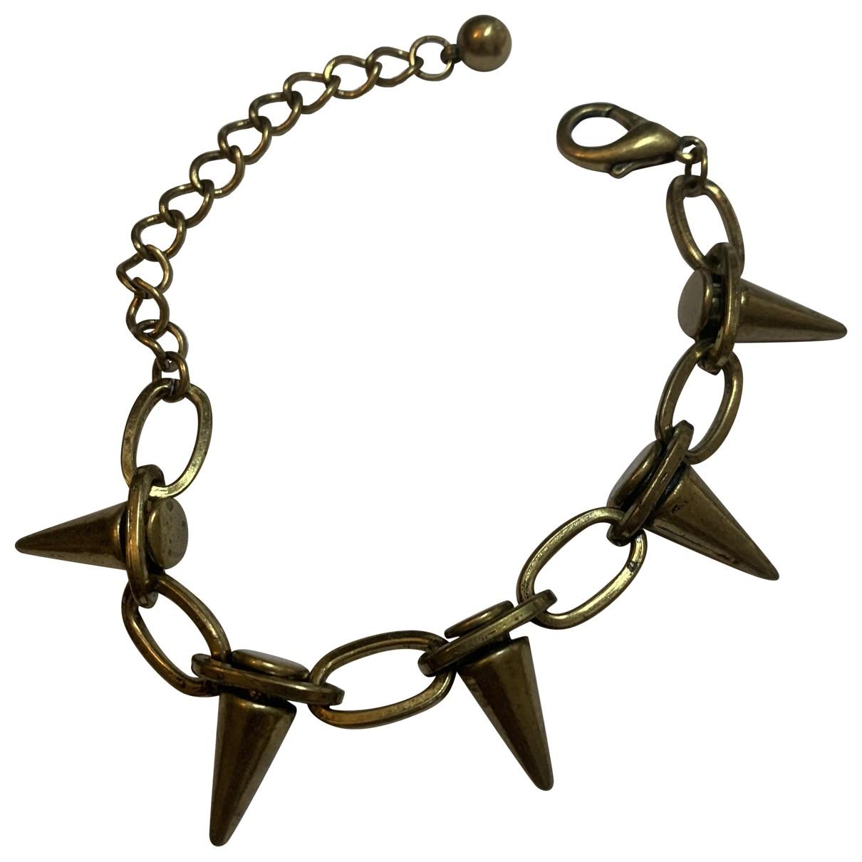Tom Binns - Bracelet   pour femme en metal