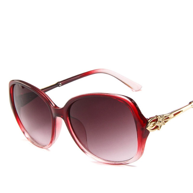 Ericdress Round Korean Sunglasses