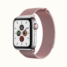 1pc Stainless Steel Apple Watch Band
