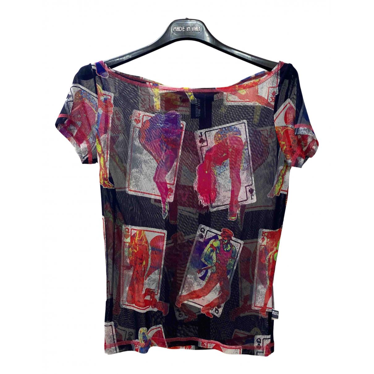 Jean Paul Gaultier \N Top in  Bunt Polyester