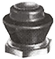 Marquardt Push Button Cap, for use with Push Button Switch