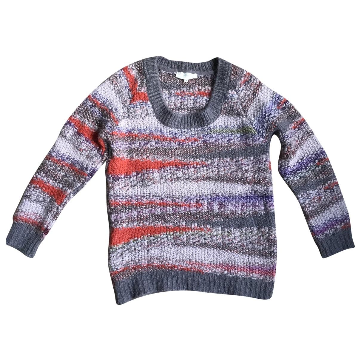 Vanessa Bruno \N Pullover in  Bunt Wolle