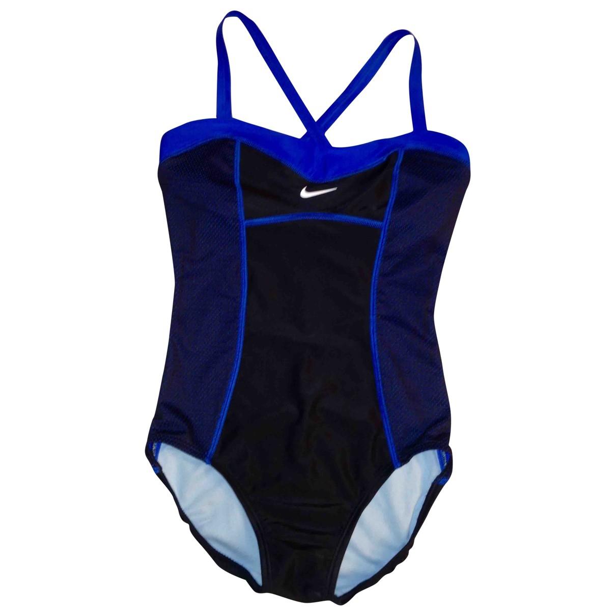 Nike \N Black Lycra Swimwear for Women \N
