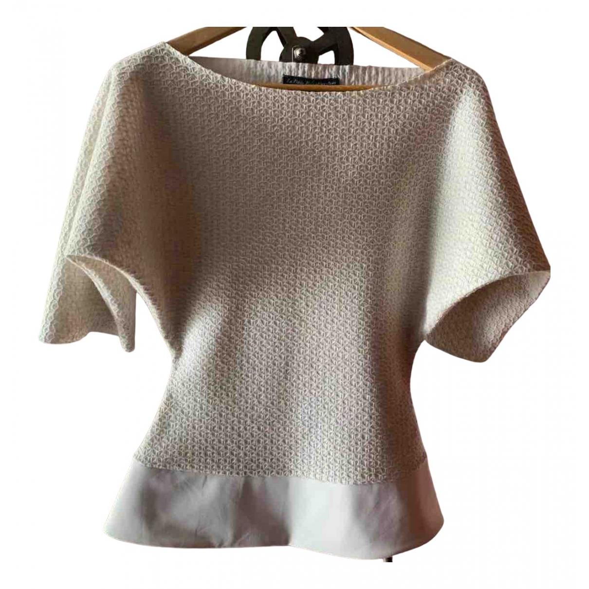 Chiara Boni - Top   pour femme en laine