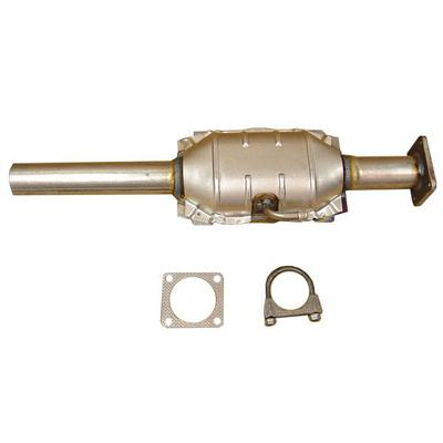 Omix-ADA Catalytic Converter - 17601.05