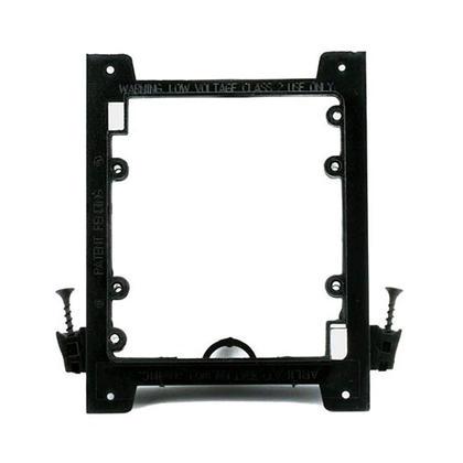 2-Gang Low Voltage Mounting Bracket, Screw Type - Monoprice®