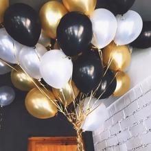30pcs 10 Inch Plain Balloon