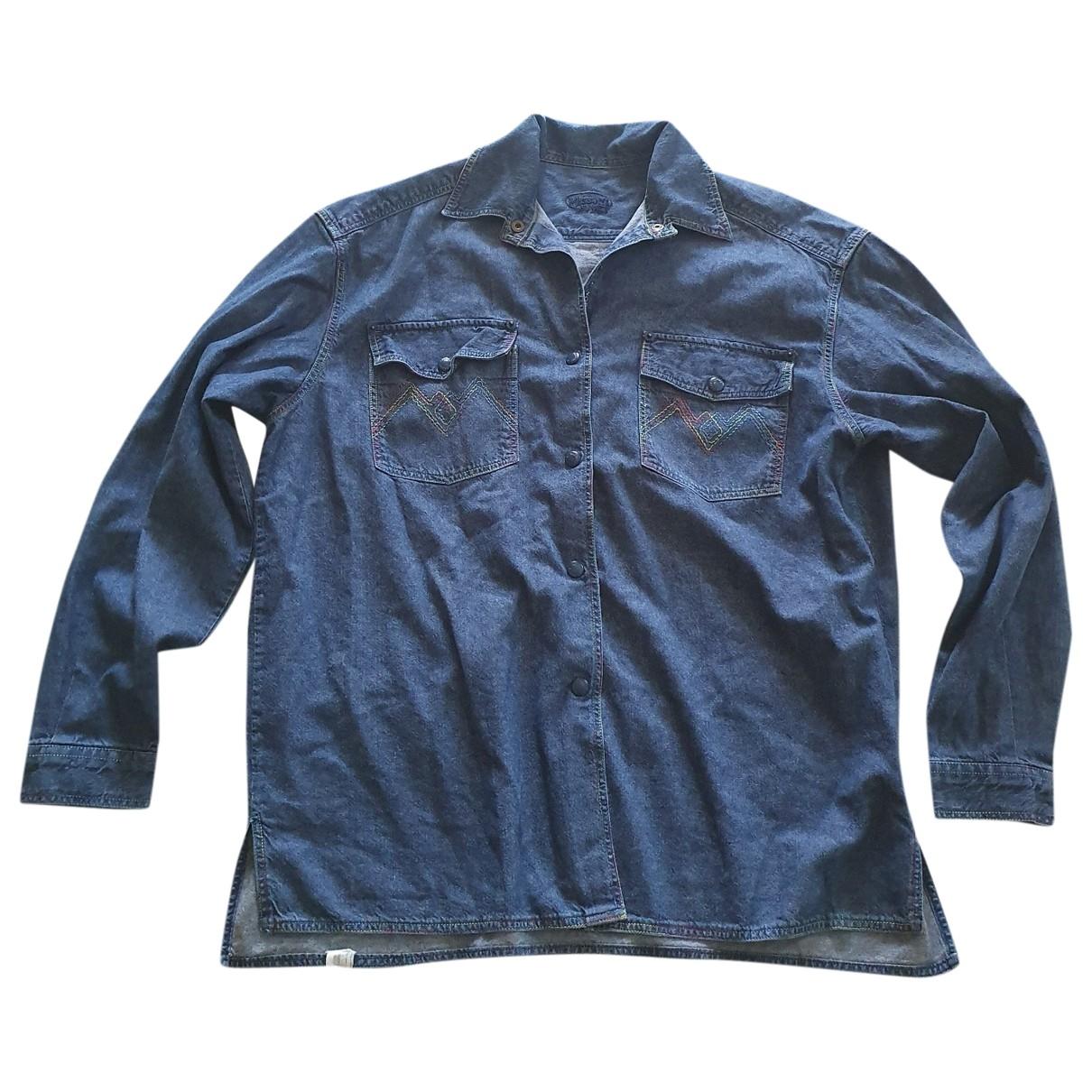 Missoni \N Top in Denim - Jeans
