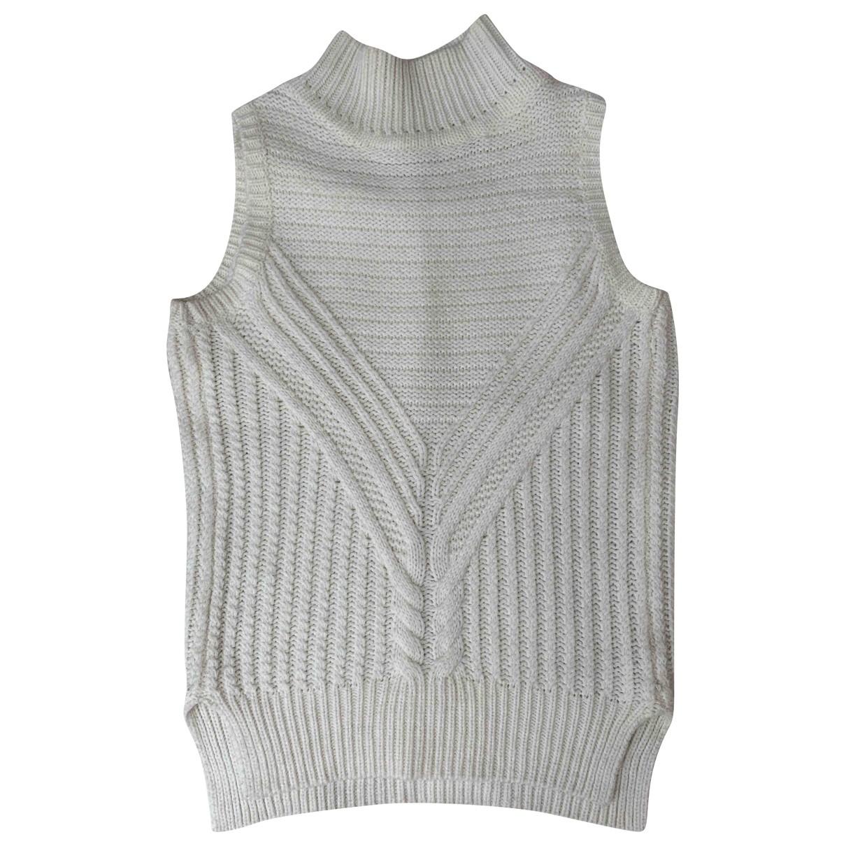 Asos \N Ecru Knitwear for Women 4 UK