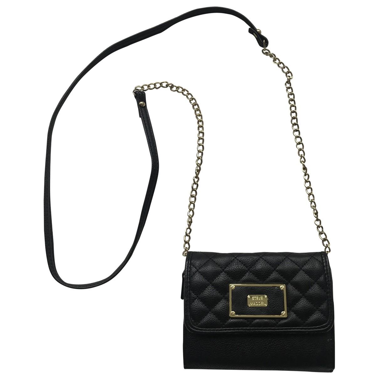 Steve Madden \N Black handbag for Women \N