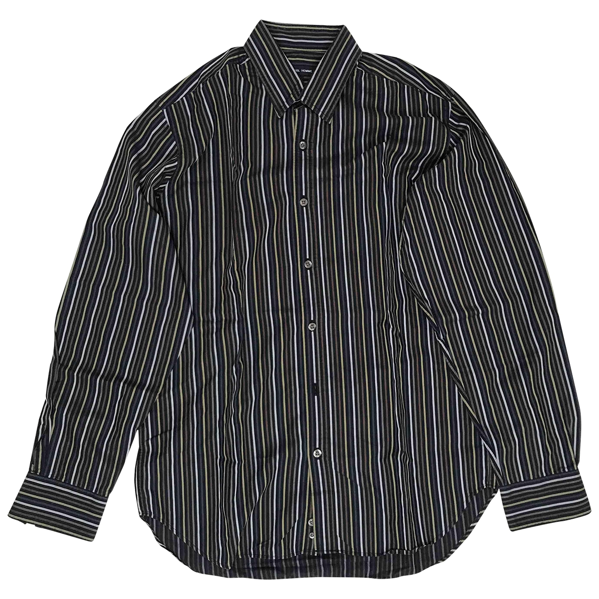 Sonia Rykiel \N Hemden in  Braun Baumwolle