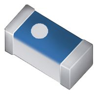 Murata , LQP, 0201 (0603M) Shielded Wire-wound SMD Inductor with a Non-Magnetic Core Core, 3.9 nH ±0.1nH Wire-Wound (50)