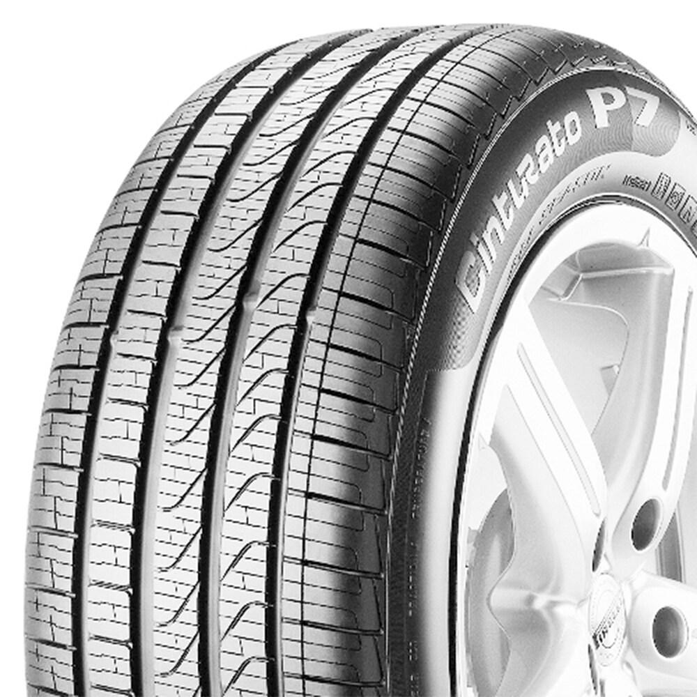 Pirelli cinturato p7 P245/50R18 100W bsw summer tire