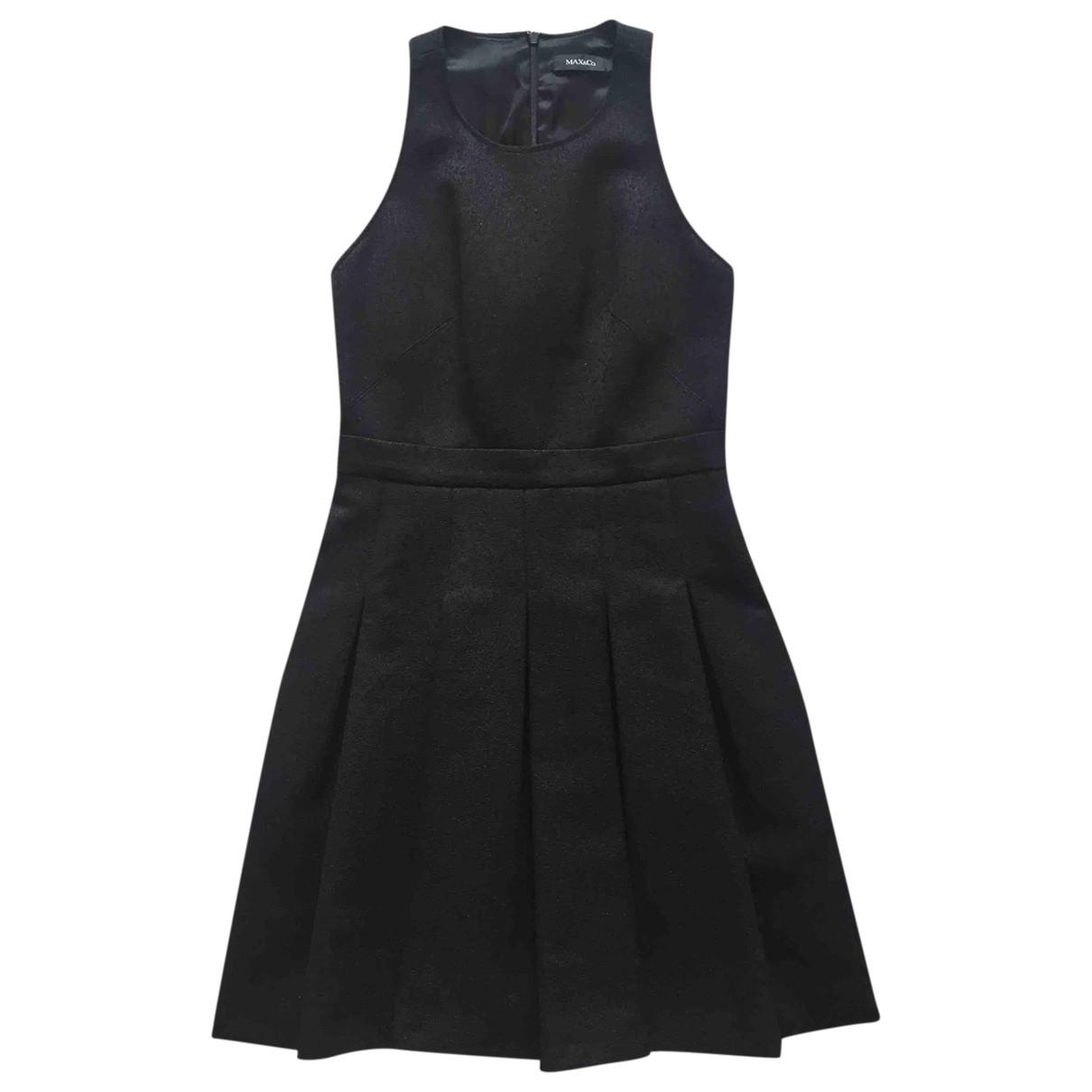 Mini vestido Max & Co