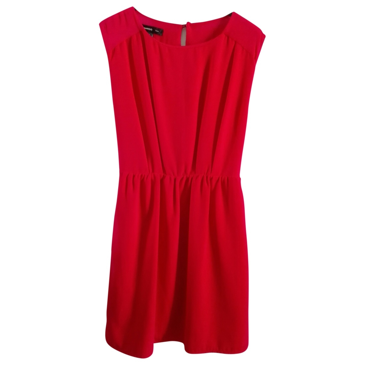 Mango \N Red dress for Women S International