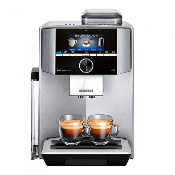 """Kaffeemaschine Siemens """"TI9553X1RW"""" (TI9555X1DE)"""