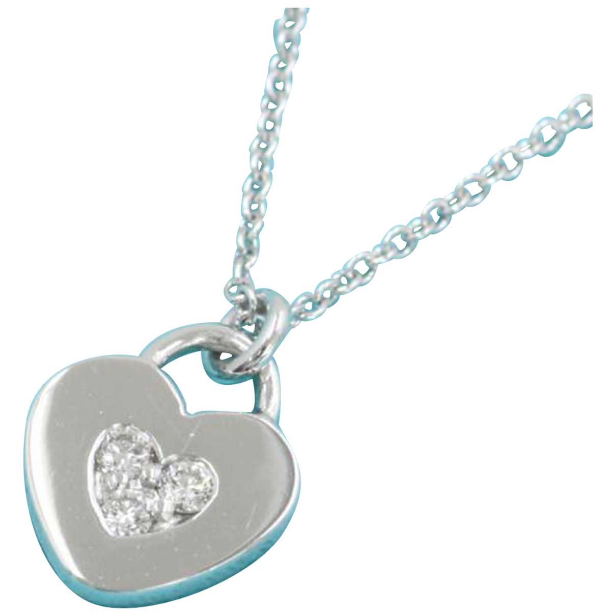Tiffany & Co \N Kette Andere