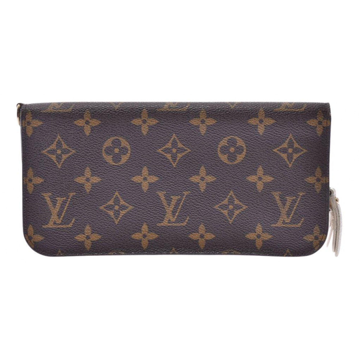 Cartera Insolite de Lona Louis Vuitton