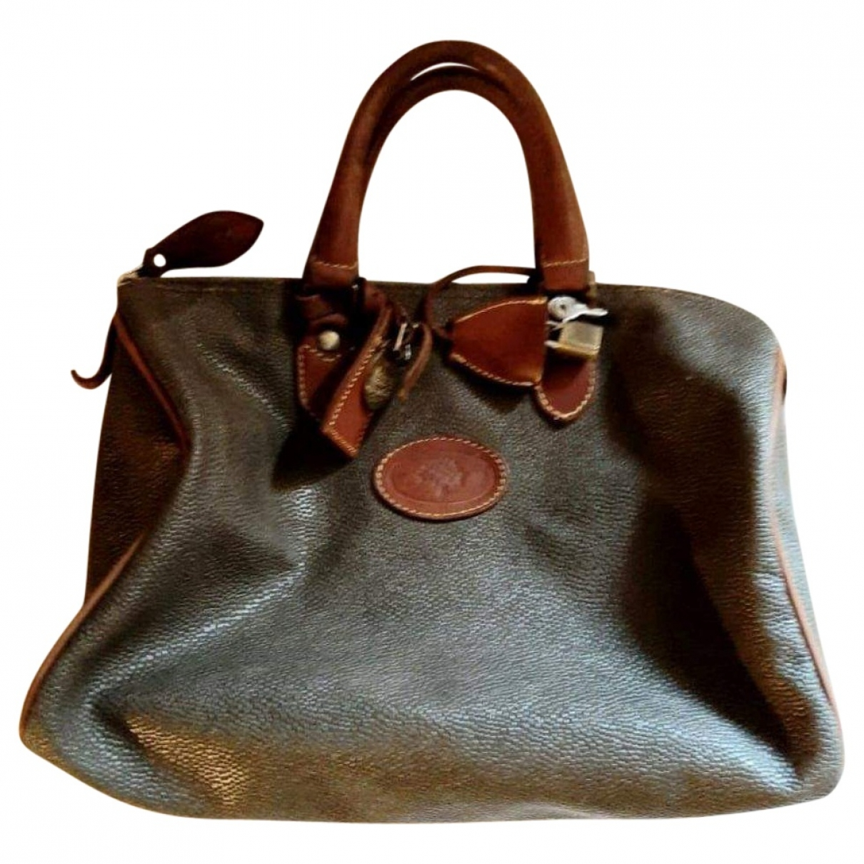 Mulberry \N Handtasche in Leder