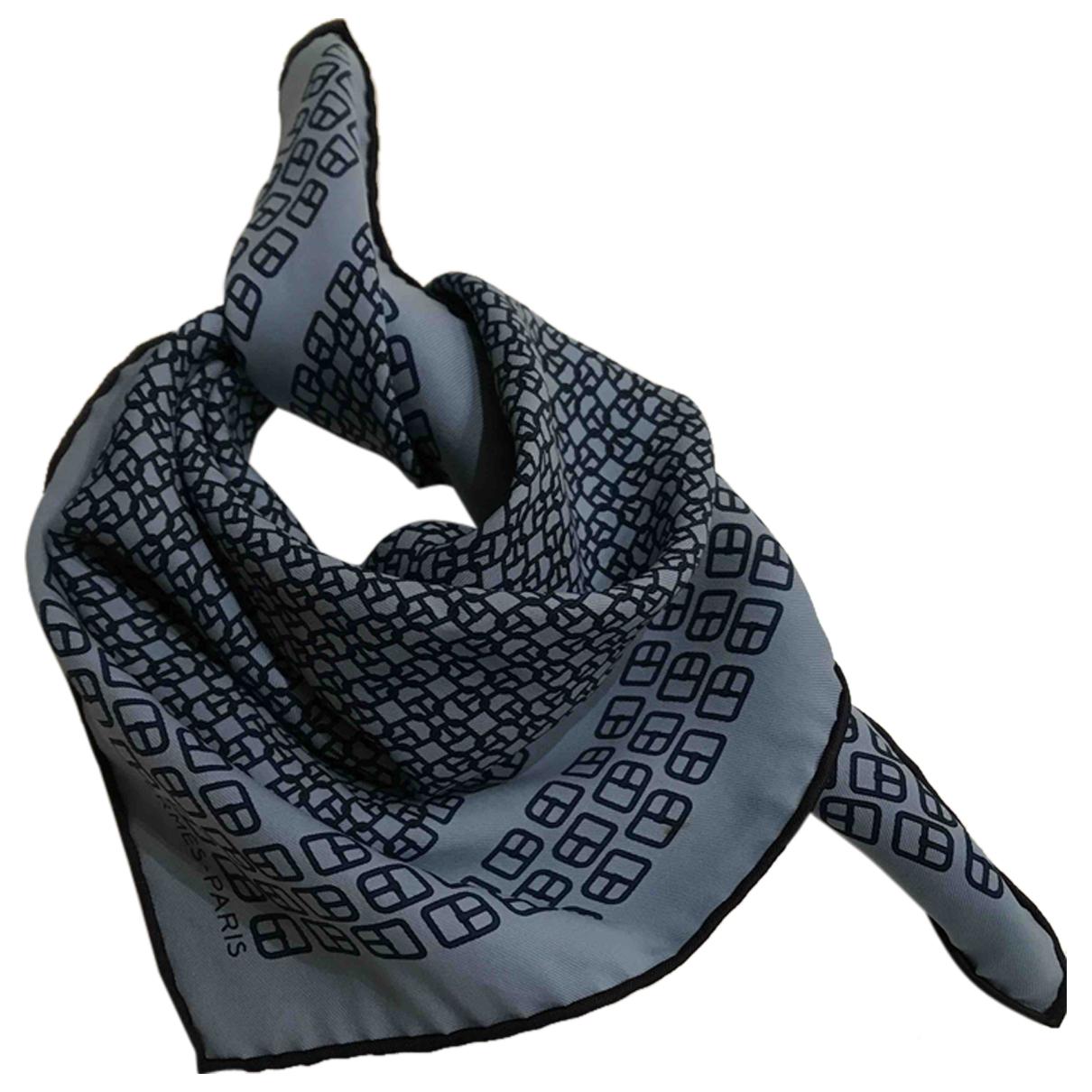 Pañuelo / bufanda Pochette de Seda Hermes