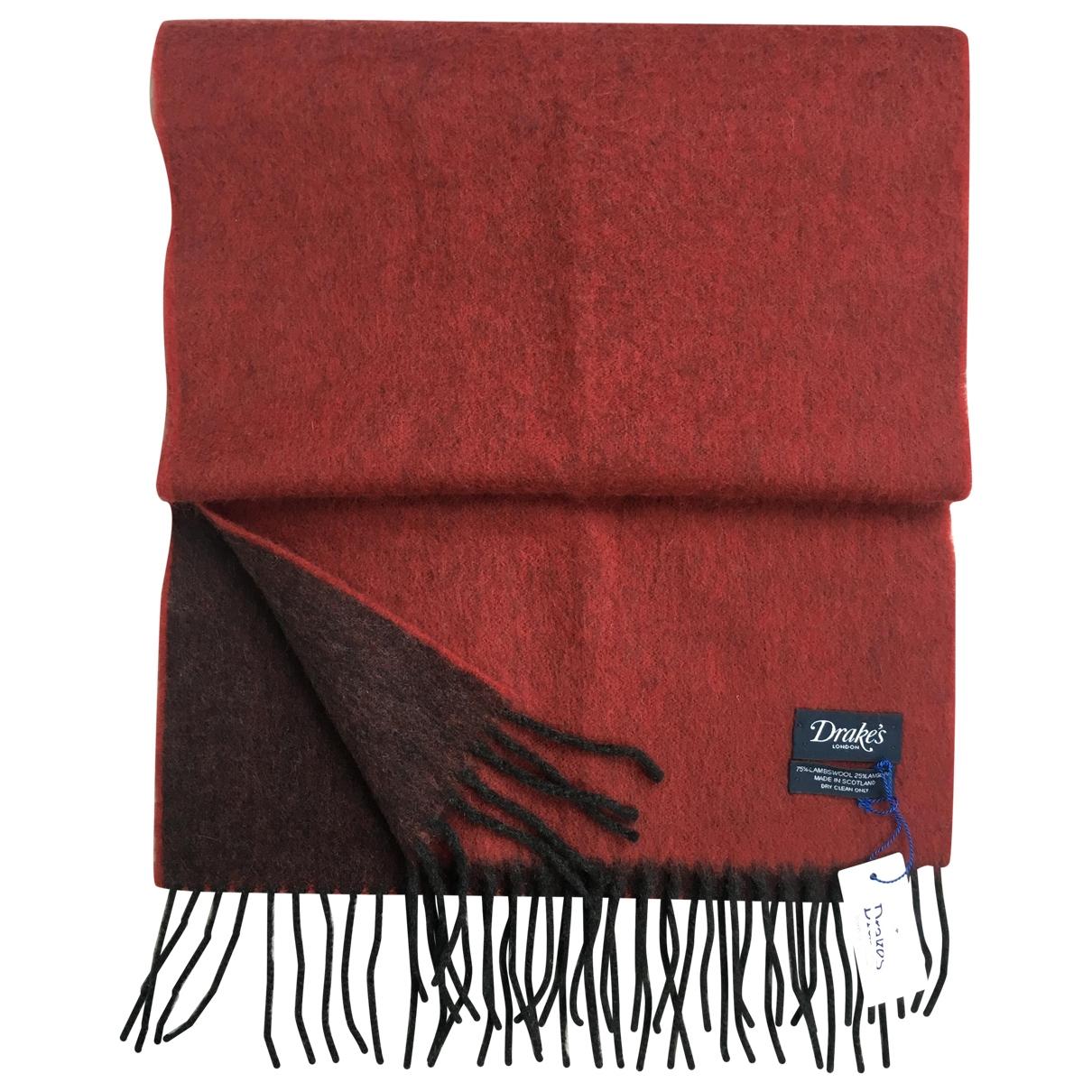 Pañuelo / bufanda de Cachemira Drakes