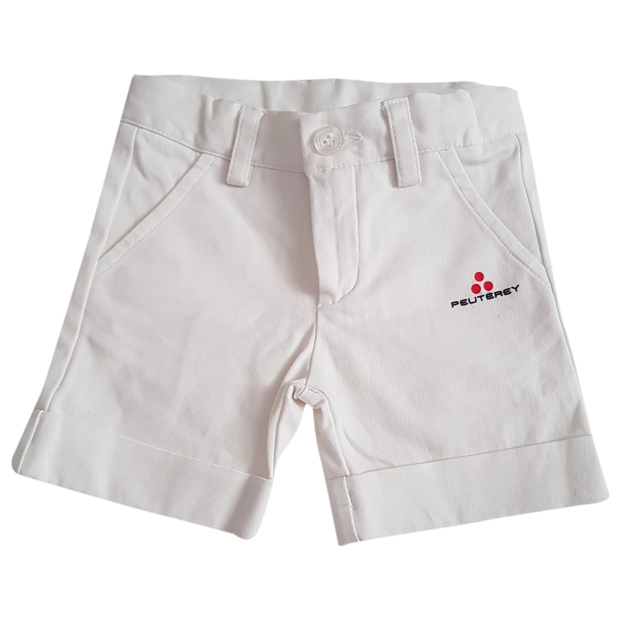 Pantalon corto Peuterey