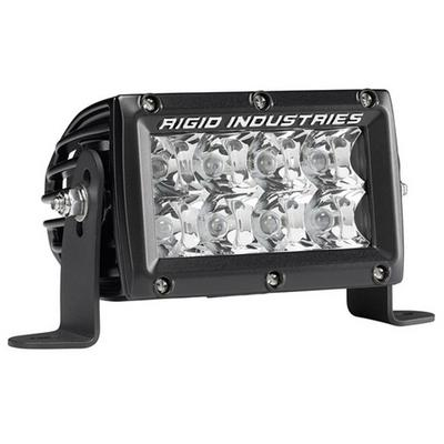 Rigid Industries E-Series E-Mark Certified Spot Light - 104212EM