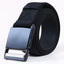 Guys Minimalist Elastic Belt