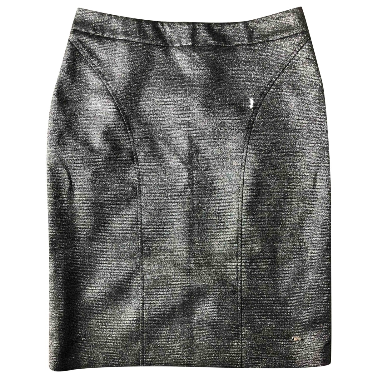 Tommy Hilfiger \N Grey skirt for Women M International