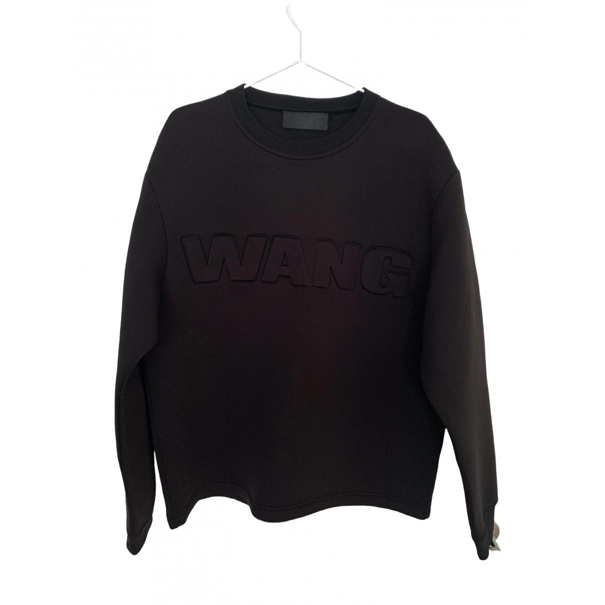 Alexander Wang Pour H&m \N Black Knitwear & Sweatshirts for Men L International