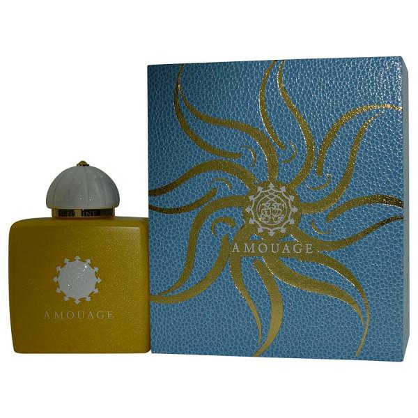 Sunshine - Amouage Eau de parfum 100 ML