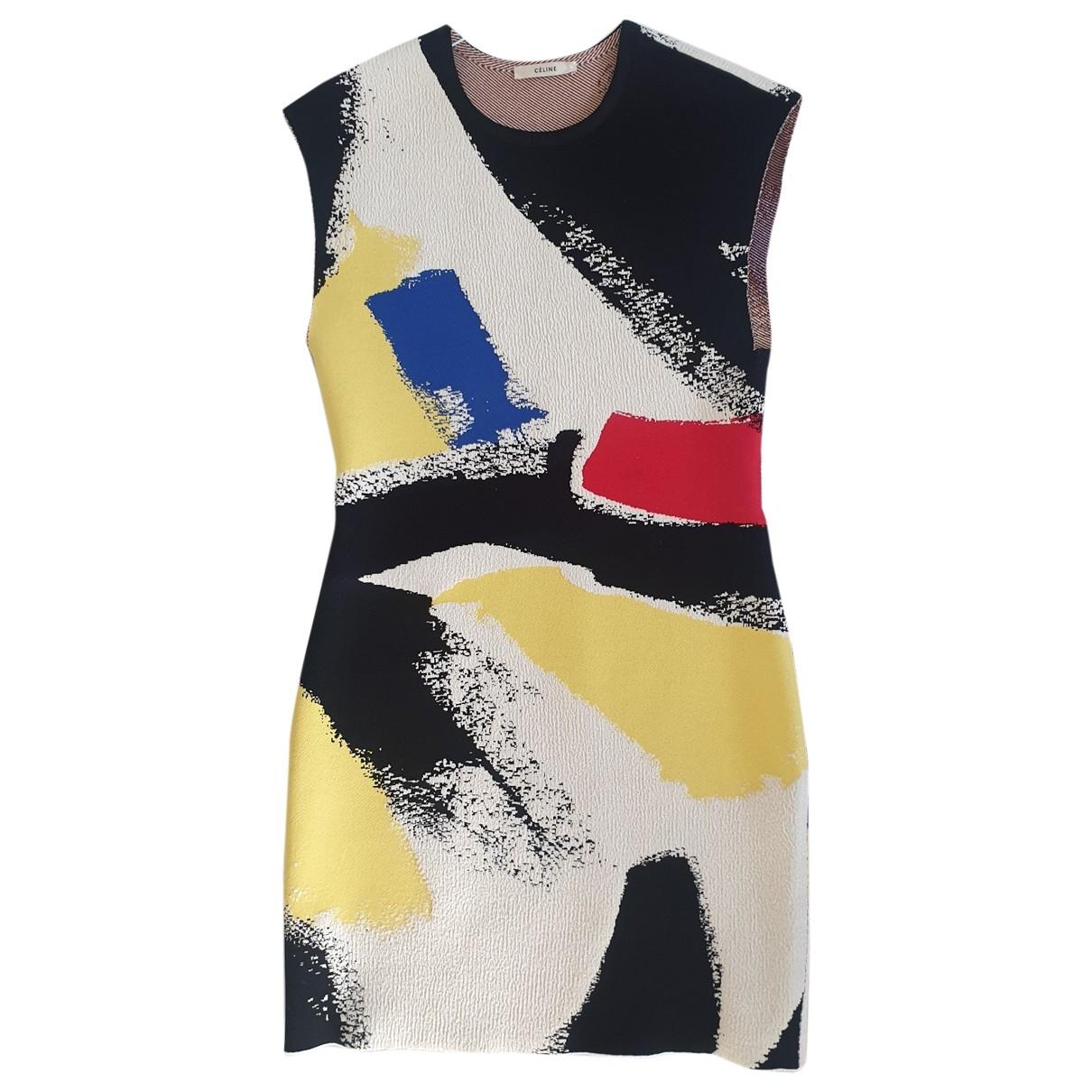 Celine \N dress for Women M International
