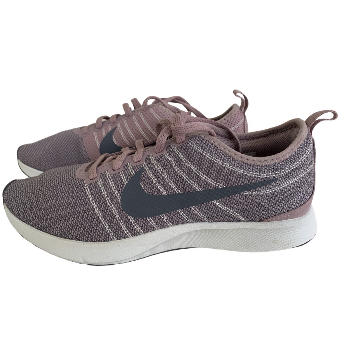 Nike \N Multicolour Cloth Trainers for Women 6.5 UK