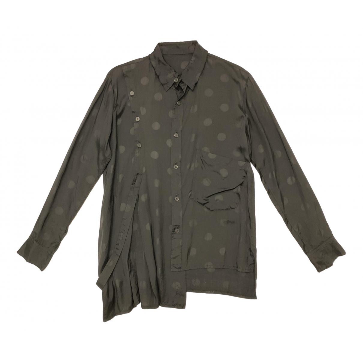 Y's \N Black Shirts for Men M International