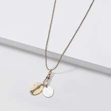 Arrow Decor Necklace