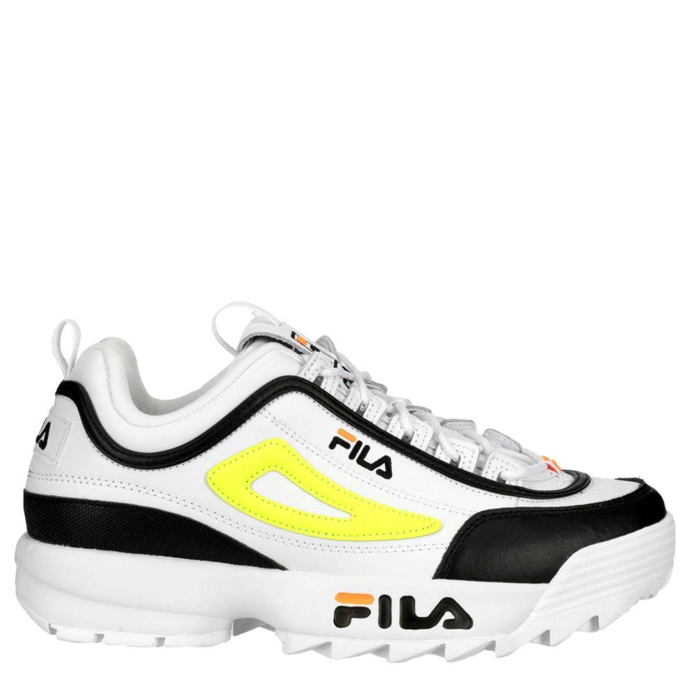 Fila Mens Disruptor II Shoes Sneakers