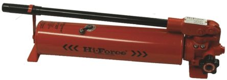 Hi-Force HP227, Two Speed, Hydraulic Hand Pump, 2.3L, 700 bar