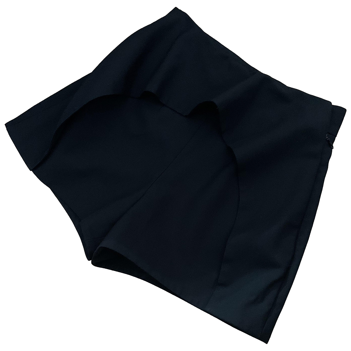Balenciaga \N Black Shorts for Women 34 FR