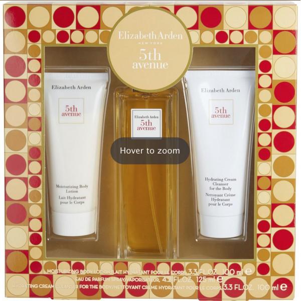 Elizabeth Arden - 5th Avenue : Gift Box Set 3.4 Oz / 100 ml