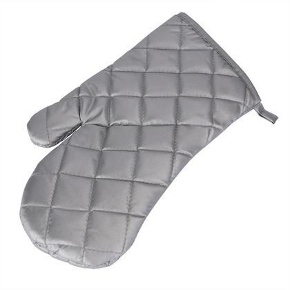Oven Mitt Heat Resistant And Machine Washable Kitchen Gloves For Baking 1Pc - LIVINGbasics™