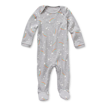 Okie Dokie Baby Girls Lap Shoulder Sleep and Play, Newborn , Gray