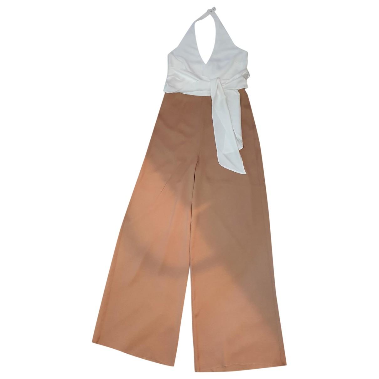 Marella - Robe   pour femme - blanc