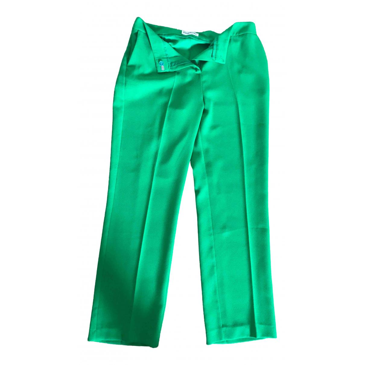 Pantalon recto Essentiel Antwerp