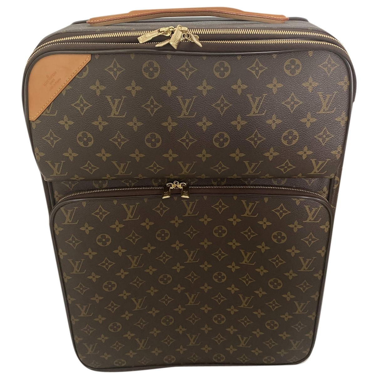 Bolso de viaje Pegase de Lona Louis Vuitton
