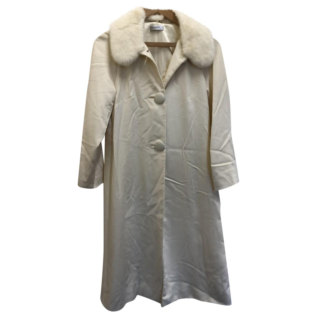 - Manteau   pour femme en cachemire