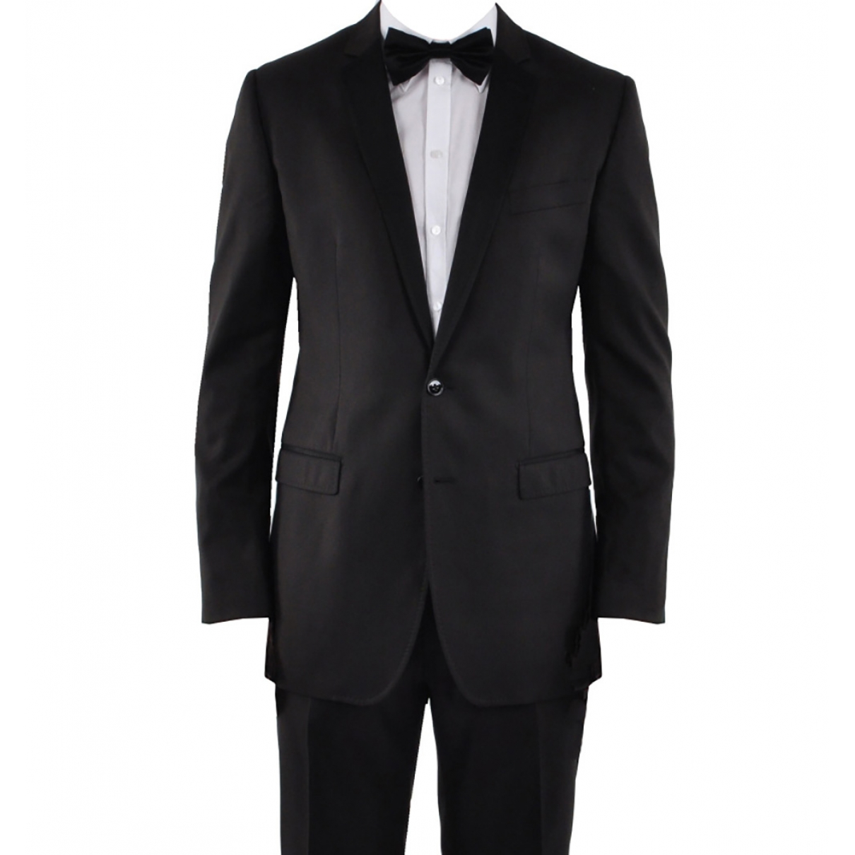 Dolce & Gabbana \N Brown Wool Suits for Men 48 IT