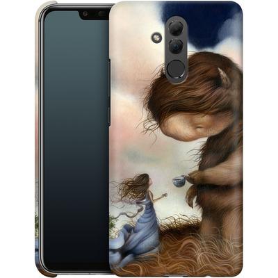 Huawei Mate 20 Lite Smartphone Huelle - Kindered Spirits von Dan May