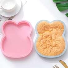 1pc Silicone Cake Mold