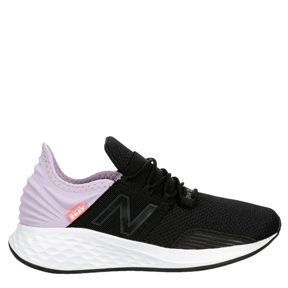 New Balance Girls Roav Running Shoes Sneakers