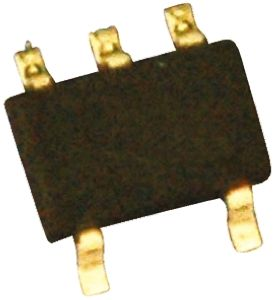 Toshiba DF5A5.6CFU(TE85L,F, Quad-Element ESD Protection Diode, 5-Pin USV (25)
